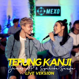 Tepung Kanji (Live) (Explicit)