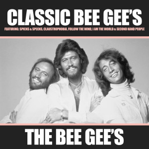 Album Classic Bee Gee's from The Bee Gees