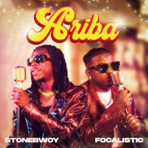 Album ARIBA from Stonebwoy