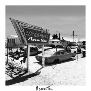 Ofenbach的專輯Paradise (feat. Benjamin Ingrosso) (Acoustic)