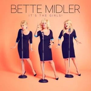 Album It's The Girls from Bette Midler