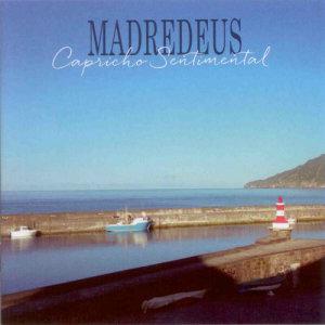 Album Capricho Sentimental from Madredeus