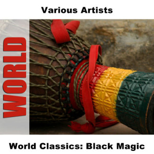 Album World Classics: Black Magic from Various Artists