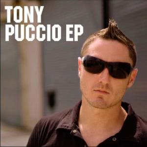 Album Jungle House Dogg EP from Tony Puccio