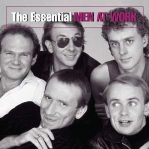 Men At Work的專輯The Essential Men At Work