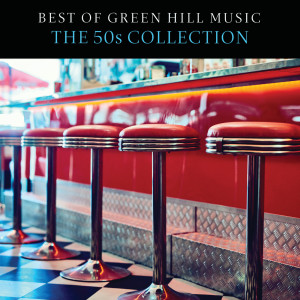 Album Best Of Green Hill Music: The 50s Collection from Jack Jezzro