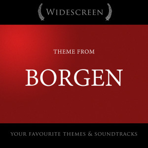 "L'Orchestra Numerique的專輯Theme from Borgen (From ""Borgen"")"