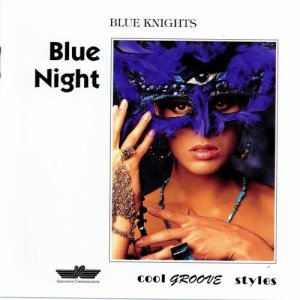 Album Blue Night from Blue Knights