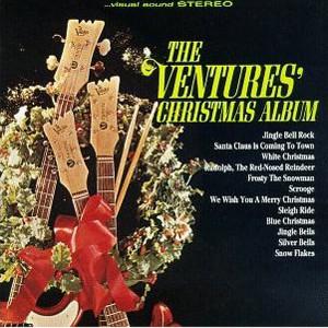 The Ventures的專輯The Ventures' Christmas Album