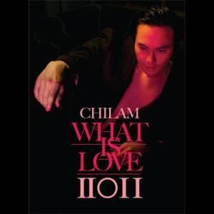 張智霖的專輯ChiLam What is Love 2011