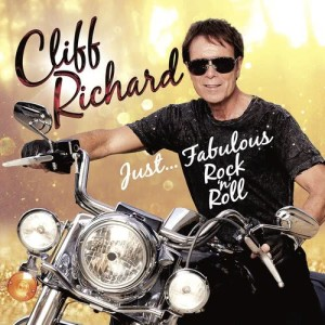 Cliff Richard的專輯Roll Over Beethoven