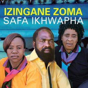 Album Safa Ikhwapha from IZINGANE ZOMA