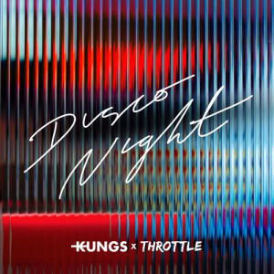 Album Disco Night from Kungs