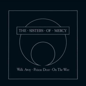 Album Walk Away - EP from Sisters Of Mercy