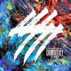 Album Te vagy a szívverésem from DOROTHY