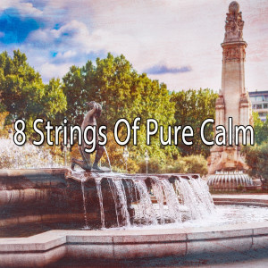 Album 8 Strings of Pure Calm from Instrumental