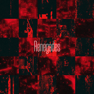 ONE OK ROCK的專輯Renegades (Japanese Version)