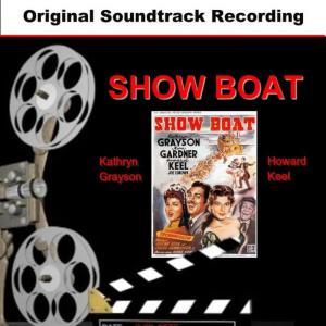Album Show Boat (Original Soundtrack) from Various Artists