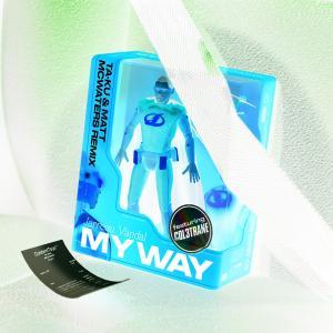 Album My Way (Ta-Ku & Matt Mcwaters Remix) from Jarreau Vandal
