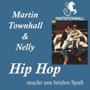 Nelly的專輯Hip Hop macht uns beiden Spaß