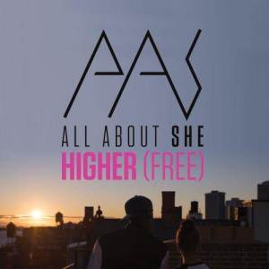 Album Higher (Free) from All About She