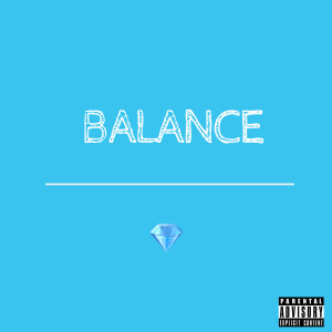 Album Balance from Mike D