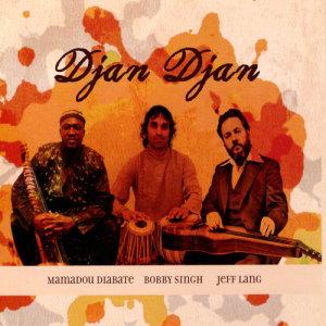 Album Djan Djan from Mamadou Diabate