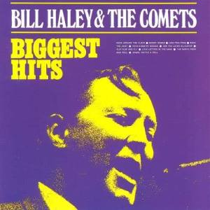 Listen to The Saints Rock And Roll song with lyrics from Bill Haley