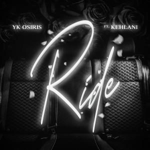 YK Osiris的專輯Ride
