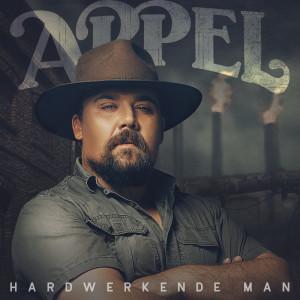 Album Hardwerkende Man from Appel