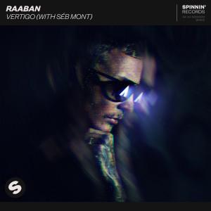 Album Vertigo (with Séb Mont) from Raaban