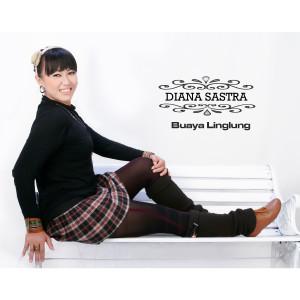 Buaya Linglung dari Diana Sastra