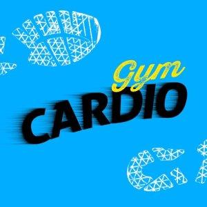 Cardio的專輯Gym Cardio