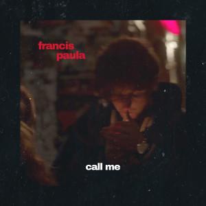 Album Call Me from Paula