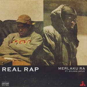 Album Real Rap (Explicit) from Sylvan LaCue