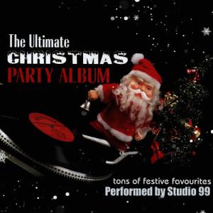 Album The Ultimate Christmas Party Album from Studio 99