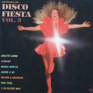 Disco Fiesta Vol. 3