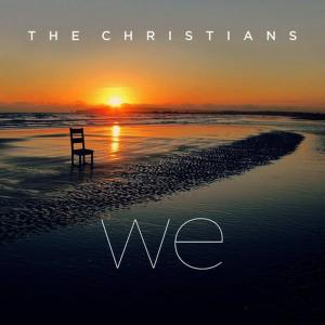 Album We from The Christians