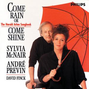 Sylvia McNair的專輯Come Rain Or Come Shine: The Harold Arlen Songbook