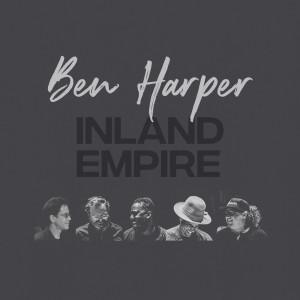 Album Inland Empire from Ben Harper