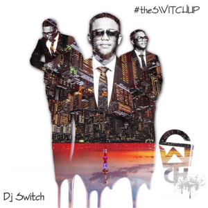 Album The Switch Up from Buffalo Soulja