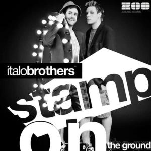 Listen to Stamp On The Ground (Caramba Traxx Radio Edit) song with lyrics from Italobrothers