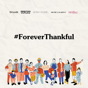 Album #Forevelthankful from Mantra Vutura