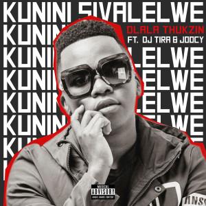 Album Kunini Sivalelwe from DJ Tira