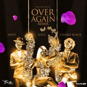 อัลบัม Over Again (Remix) ศิลปิน Ne-Yo