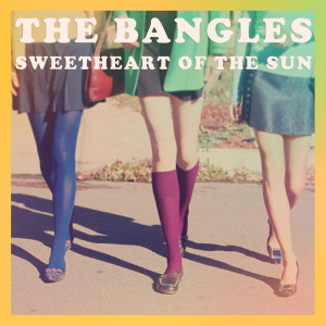 The Bangles的專輯Sweetheart of the Sun