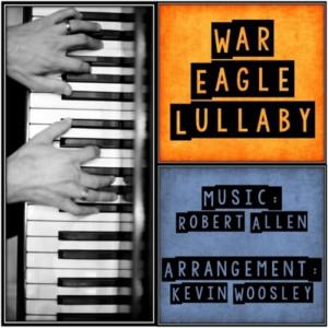 Robert Allen的專輯War Eagle Lullaby