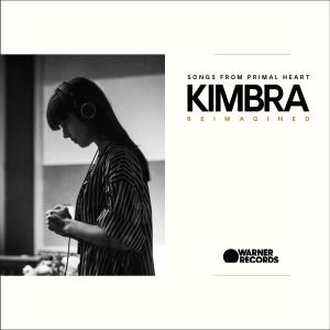 Album The Good War (Reimagined) from Kimbra