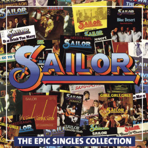 The Epic Singles Collection