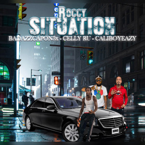 Album Roccy Situation(Explicit) from Celly Ru